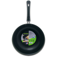 "11"" Stir Fry, Non-Stick, Polished Aluminum, 3.0mm 551"