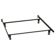 Super Heavy Duty Metal Bed Frame size Twin USSBF68145