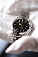 Omega Seamaster Aqua Terra 15000 Gauss Steel Watch 231.10.42.21.01.002