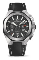 Girard-Perregaux Chrono Hawk Steel Men's Watch 49970-11-231-HD6A