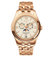 Patek Philippe Annual Calendar RG Watch 5146/1R-001