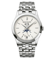 Patek Philippe Annual Calendar WG Watch 5396/1G-010