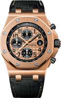 Audemars Piguet Royal Oak Offshore Watch 26470OR.OO.A002CR.0