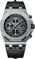Audemars Piguet Royal Oak Offshore CHRONOGRAPH 26470ST.OO.A104CR.01