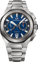 Girard-Perregaux Sea Hawk Chrono Hawk 49970-11-431-11A