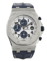 Royal Oak Offshore Navy Chronograph 26170ST.OO.D305CR.01