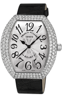 Franck Muller Heart Quartz Seconds 5002 M QZ D3