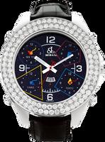 Jacob & Co. Watches Five Time Zone JC-80JD JC-80JD