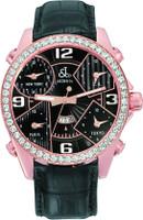 Jacob & Co. Watches Five Time Zone JC-9 JC-9RG