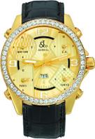 Jacob & Co. Watches Five Time Zone JC-10YG JC-10YG