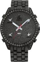 Jacob & Co. Watches Five Time Zone JC-130BKDC JC-130BKDC