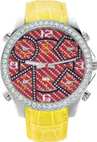 Jacob & Co. Watches Five Time Zone JC-98DA JC-98DA