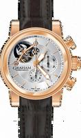 Graham Tourbillograph WOODCOTE 2TW.19.005