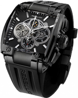Rebellion RE-1 Chronographe Full Black RE-1 chronographe full black