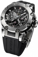 Rebellion Predator Chrono Sectorial Second Steel Chrono Sectorial Second Steel