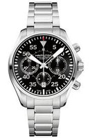 HAMILTON WATCH Khaki Pilot