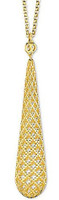 Gucci Diamantissima Necklace Gold L. 40 cm