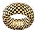Gucci Diamantissima Anello oro Gold Ring Size 7 (YBC284722002)