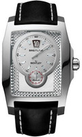 Breitling Bentley Flying B Self-Winding MOP Dial Watch A2836212/A633-760P