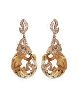 Magerit Newfire Collection Earrings AR1151.1