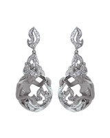 Magerit Newfire Collection Earrings AR1151.1B