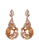 Magerit Newfire Collection Earrings AR1151.1J