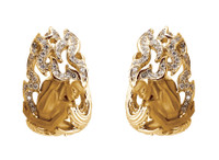 Magerit Newfire Collection Earrings AR1152.1