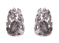 Magerit Newfire Collection Earrings AR1152.1B