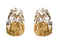 Magerit Newfire Collection Earrings AR1153.1