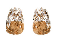 Magerit Newfire Collection Earrings AR1153.1J