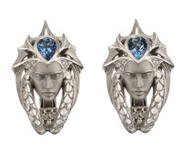 Magerit Atlantis Collection Earrings AR1578.2