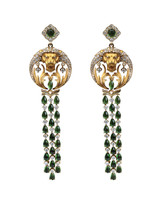 Magerit Babilon Collection Earrings AR1666.1