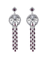 Magerit Babilon Collection Earrings AR1666.2