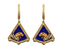Magerit Babilon Collection Earrings AR1675.3