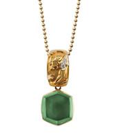 Magerit Babilon Caramelo Mini Collection Necklace CO1662.3