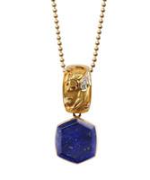 Magerit Babilon Caramelo Mini Collection Necklace CO1662.5