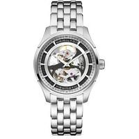 Hamilton Jazzmaster Viewmatic Skeleton Steel Watch H42555151