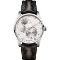 Hamilton Jazzmaster Regulator Steel Watch H42615553