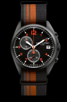 Hamilton Field Pilot Pioneer Chrono Quartz Watch