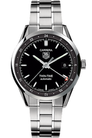 TAG Heuer Carrera Automatic Twin-Time 39mm HEU0169404