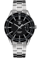 TAG Heuer Carrera Automatic 39 mm with Black Aluminum HEU0169565