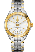 TAG Heuer Link Calibre 6 Automatic Watch 40mm HEU0169667