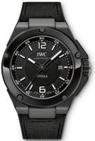 IWC Ingenieur Automatic AMG Black Ceramic Watch IW322503