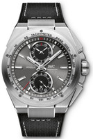 IWC Ingenieur Chronograph Racer Steel Watch IW378507