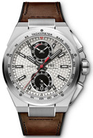 IWC Ingenieur Chronograph Silberpfeil Steel Watch IW378505