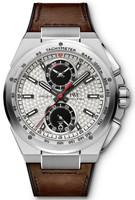 IWC Ingenieur Chronograph Silberpfeil Steel Watch IW378505