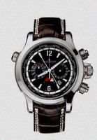 Jaeger LeCoultre Master Extreme World Chronograph Watch 1766440