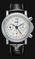 Nivrel Chronograph Minutes Reference N 560.000