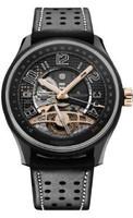 Jaeger-LeCoultre Amvox 3 Tourbillon GMT Mens Watch 193C450