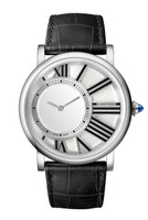 Cartier Rotonde Mysterious Hours WG Watch W1556224